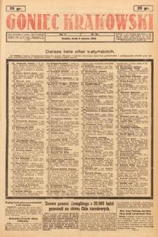 Goniec Krakowski. 1943, nr133