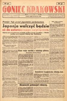 Goniec Krakowski. 1943, nr139