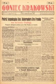 Goniec Krakowski. 1943, nr144
