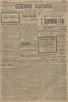 Dziennik Kijowski : pismo polityczne, społeczne i literackie. 1913, nr260