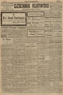 Dziennik Kijowski : pismo polityczne, społeczne i literackie. 1913, nr329