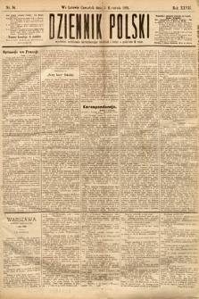 Dziennik Polski. 1894, nr94