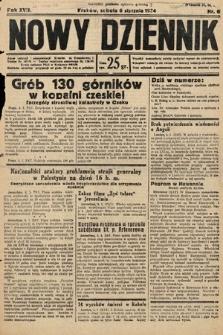 Nowy Dziennik. 1934, nr6