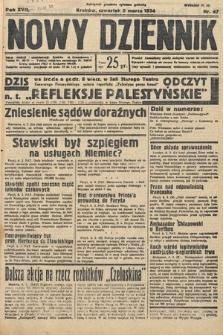 Nowy Dziennik. 1934, nr67