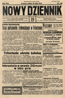 Nowy Dziennik. 1934, nr136