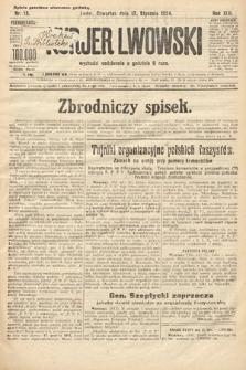 Kurjer Lwowski. 1924, nr13