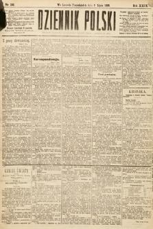 Dziennik Polski. 1896, nr186