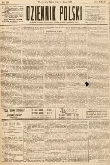 Dziennik Polski. 1896, nr190