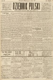 Dziennik Polski. 1896, nr208