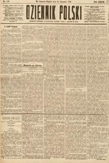Dziennik Polski. 1896, nr225