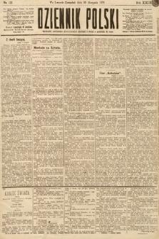 Dziennik Polski. 1896, nr231