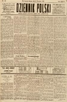 Dziennik Polski. 1896, nr247