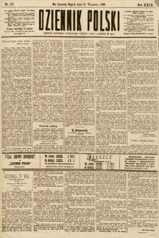 Dziennik Polski. 1896, nr267
