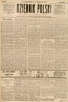Dziennik Polski. 1896, nr278
