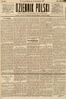 Dziennik Polski. 1896, nr285