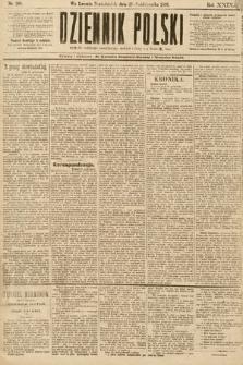 Dziennik Polski. 1896, nr298