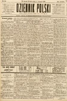Dziennik Polski. 1896, nr332