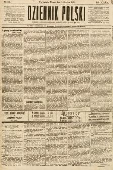Dziennik Polski. 1896, nr334