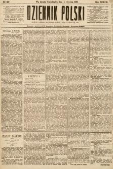 Dziennik Polski. 1896, nr347