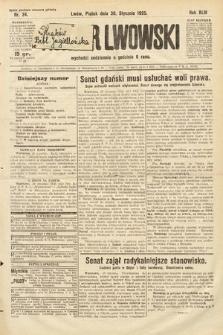 Kurjer Lwowski. 1925, nr24