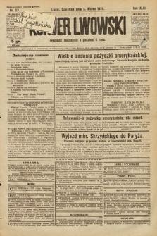 Kurjer Lwowski. 1925, nr53