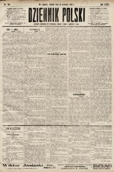 Dziennik Polski. 1900, nr259