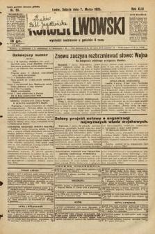 Kurjer Lwowski. 1925, nr55