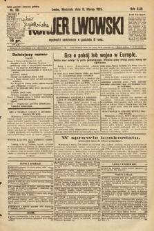 Kurjer Lwowski. 1925, nr56