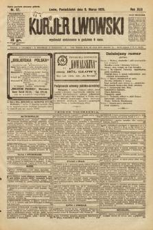 Kurjer Lwowski. 1925, nr57