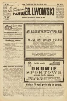 Kurjer Lwowski. 1925, nr63