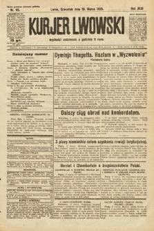 Kurjer Lwowski. 1925, nr65