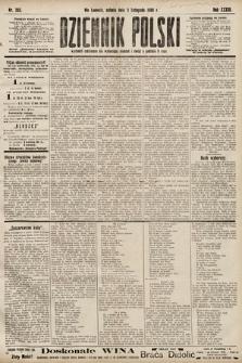Dziennik Polski. 1900, nr305