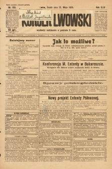 Kurjer Lwowski. 1925, nr109
