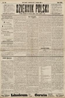 Dziennik Polski. 1900, nr334