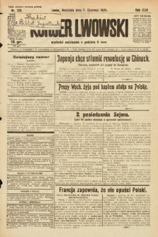 Kurjer Lwowski. 1925, nr129