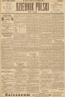 Dziennik Polski (wydanie popołudniowe). 1902, nr529