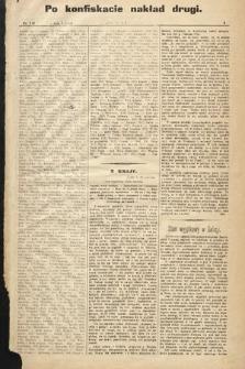 [Głos Narodu. 1898, nr149] (po konfiskacie nakład drugi)