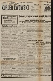 Kurjer Lwowski. 1925, nr190