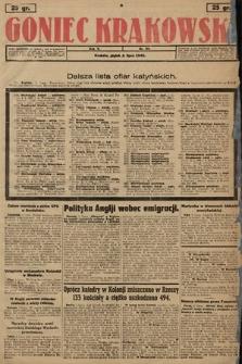Goniec Krakowski. 1943, nr151