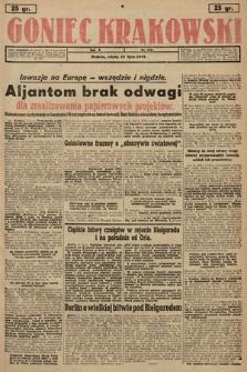 Goniec Krakowski. 1943, nr158