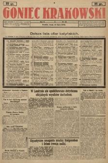 Goniec Krakowski. 1943, nr161