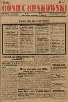 Goniec Krakowski. 1943, nr165