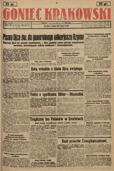 Goniec Krakowski. 1943, nr170