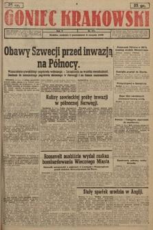 Goniec Krakowski. 1943, nr177