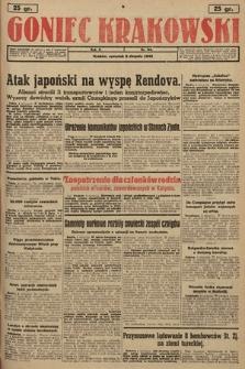 Goniec Krakowski. 1943, nr180