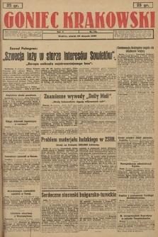 Goniec Krakowski. 1943, nr196