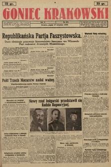 Goniec Krakowski. 1943, nr217