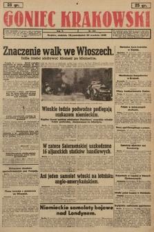 Goniec Krakowski. 1943, nr219