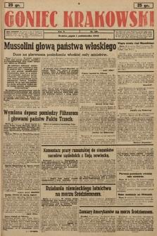 Goniec Krakowski. 1943, nr229