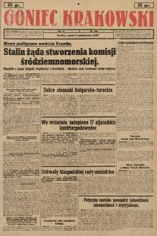 Goniec Krakowski. 1943, nr230